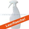Sprühflasche J-Flex Nachfüllflasche komplett, leer 750 ml