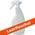 Zusatzbild Sprühflasche J-Flex Nachfüllflasche Leerflasche 750 ml