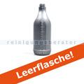 Sprühflasche ohne Sprühkopf grau Leerflasche 750 ml