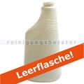 Sprühflasche ohne Sprühkopf recycelt Leerflasche 600 ml