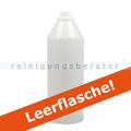 Sprühflasche ohne Sprühkopf transparent Leerflasche 1000 ml