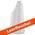 Zusatzbild Sprühflasche ohne Sprühkopf transparent Leerflasche 600 ml