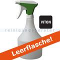 Sprühflasche Profi Pumpsprüher lebensmittelecht, leer 1 L