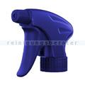 Sprühpistole Tex Spray weiss/blau mit 17 cm Ansaugrohr