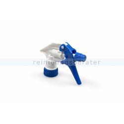 Sprühpistole Tex Spray weiss/blau mit 25 cm Ansaugrohr