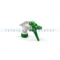 Sprühpistole Tex Spray weiss/grün mit 17 cm Ansaugrohr
