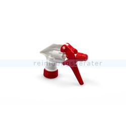 Sprühpistole Tex Spray weiss/rot mit 17 cm Ansaugrohr