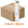 Spuckbeutel Abena Spender für 1,5 L Beutel 5 Stück im Karton