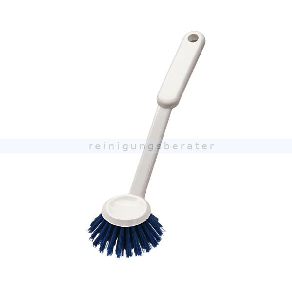Spülbürste Haug HACCP blau geeignet für Lebensmittelbereich nach HACCP 1582