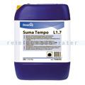 Spülmaschinenreiniger Diversey Suma Tempo L1.7 20 L