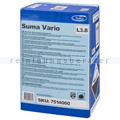 Spülmaschinenreiniger Diversey Suma Vario L3.8 10 L