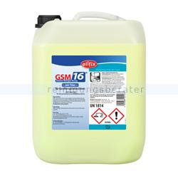 Spülmaschinenreiniger GSM 16 Becker Chemie 30 kg