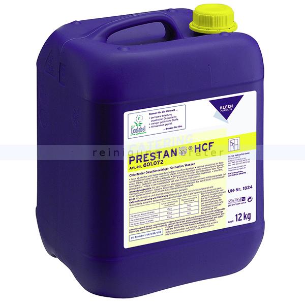Spülmaschinenreiniger Kleen Purgatis Prestan HCF 12 kg