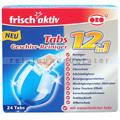 Spülmaschinentabs Oro frisch-aktiv 12 in 1 24x20 g