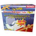 Spülmaschinentabs Reinex Geschirr-Reiniger-Tabs 7 in 1