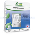Spülmaschinentabs Tana Energy easytabs 80 Stück