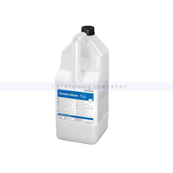 Ecolab Pantastic Balsam 5 L Spülmittel Handspülmittel für empfindliche Hände 9030160