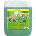 Spülmittel Konzentrat Dr. Schnell grün & mild 10 L