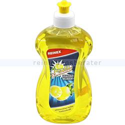 Spülmittel Reinex Ultra-Fix Zitronenduft 500 ml