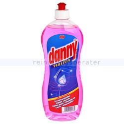 Spülmittel Rösch danny sensitiv 750 ml Geschirrspülmittel
