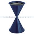 Standascher für Sandbefüllung blau