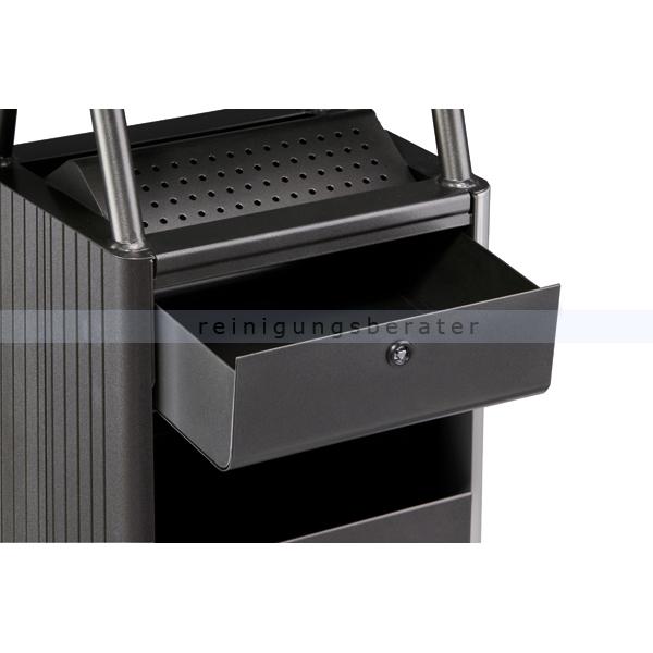 Rossignol 235631SAV Ersatzschublade für Standascher Kopa Ersatzschublade für Standascher Kopa