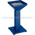 Standascher VAR Standaschenbecher H 73 blau