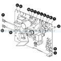 Starmix SET Elektronikplatine für iPulse ARDL 1435