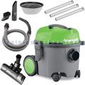 Staubsauger Cleancraft flexCAT 110