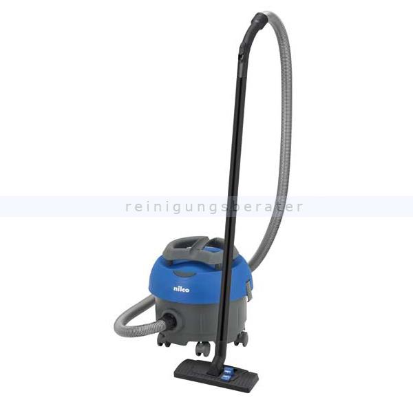 Staubsauger Nilco S 12 saugstark und robust, ideal für Büros, Läden, Hotels etc. 2627003