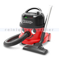 Staubsauger Numatic Henry PLUS PPR 170 11 rot