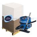 Staubsauger Numatic NVP 180 11 blau mit Ihrem Firmenlogo