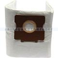 Staubsaugerbeutel Cleancraft Filterbeutel, 10 Stück