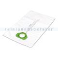 Staubsaugerbeutel Cleancraft Filterbeutel 15 L, 5 Stück