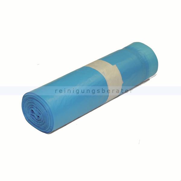 Staubsaugerbeutel Nilco Entsorgungssack PVC-Rundbeutel 35 L Abfallsack geeignet für FSP 2805837