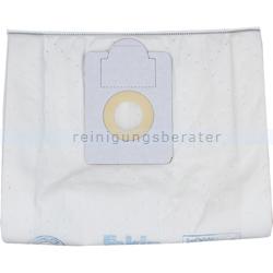 Staubsaugerbeutel Nilco Micro-Vliesfilter S12, S20 L, 5 St.