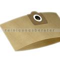 Staubsaugerbeutel Nilco Papierfilter Faltschachtel NT21, 5 St.