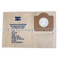 Staubsaugerbeutel Nilco Papierfilter S18, GS22, GS27, 10 St.