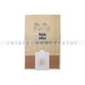 Staubsaugerbeutel Nilco Papierfilter S 12, S 20, S 8, 10 St.