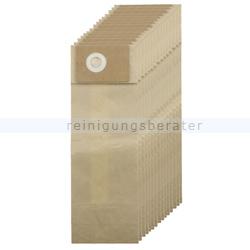 Staubsaugerbeutel Nilfisk Papierfilterbeutel GU355, 10 Stück