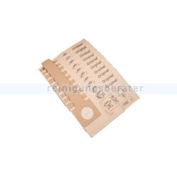 Staubsaugerbeutel Nilfisk Papierfilterbeutel UZ 934, 10 St.