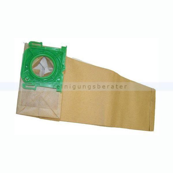Staubsaugerbeutel Numatic für Bürstsauger 370 / 470, 10 St. 10 Stück Papierfilterbeutel für Numatic 370 und 470 138903