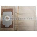 Staubsaugerbeutel Numatic NVM 1C 2-lagig - Papier, 10 Stück