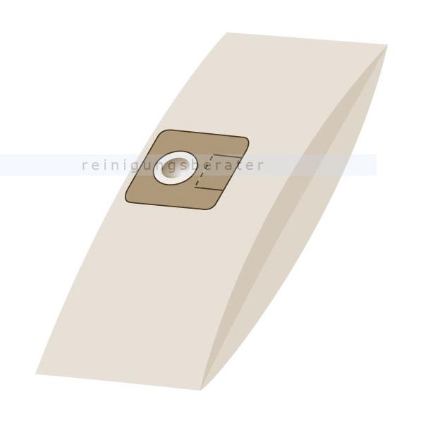 ReinigungsBerater Staubsaugerbeutel, Papierfilterbeutel FL 3 FL3