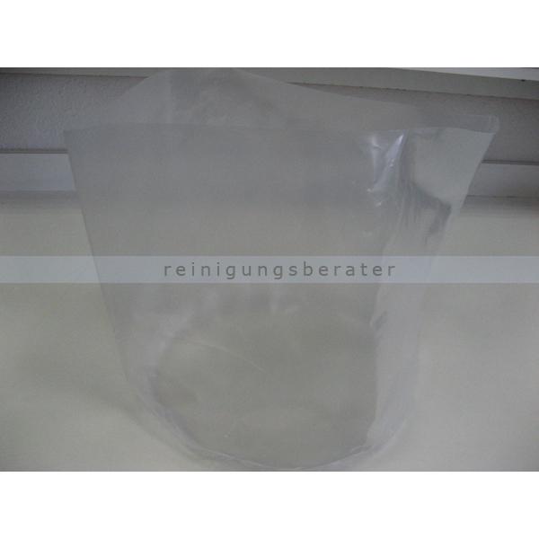 Staubsaugerbeutel, PVC Rundbeutel für Nilco FSP Entsorgungssack 50 / 60 L 2808837