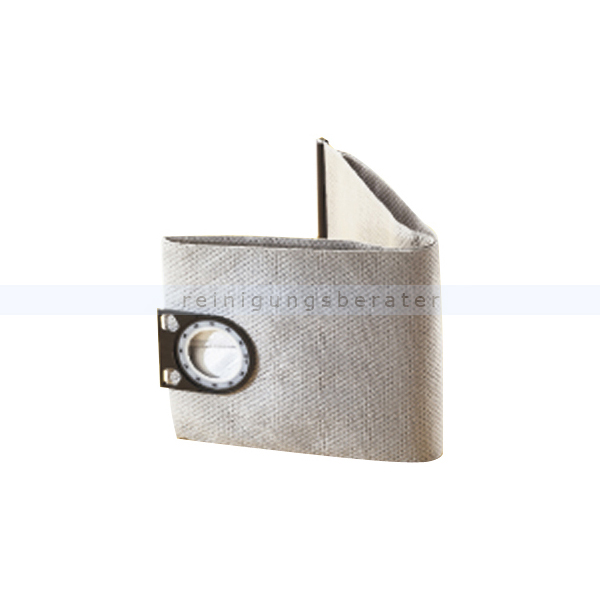 Staubsaugerbeutel Starmix NFB Nassfilterbeutel, 3 Stück 3 Stück für 50 L IS sowie 45 und 55 L GS Staubsauger 420592
