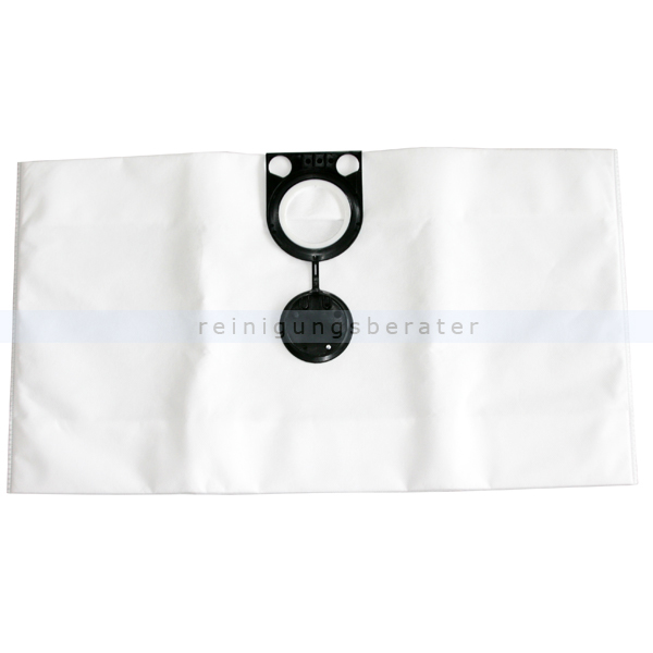 Staubsaugerbeutel Starmix Vlies FBV 25-35 L runde Behälter