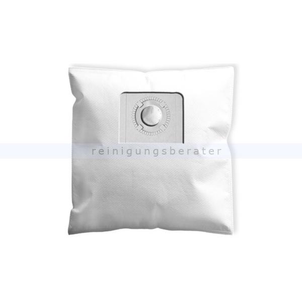 ReinigungsBerater Staubsaugerbeutel Vliesfilterbeutel 10 Stück für STIHL passend für STIHL SE 61, 61 E, 62 E