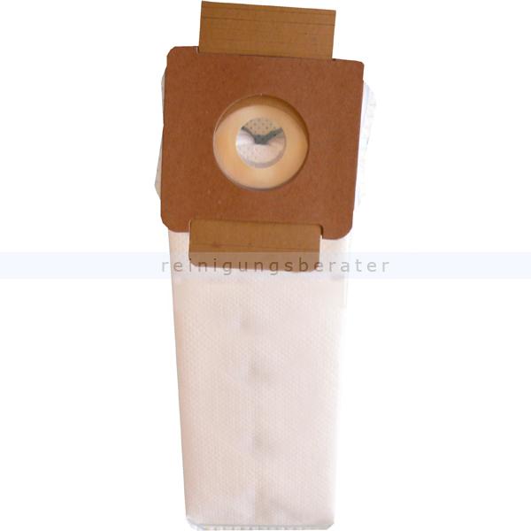 Staubsaugerbeutel Wirbel W 1 Rucksacksauger, 10 Stück