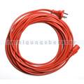 Staubsaugerkabel Sprintus Kabel 10 m rot
